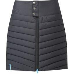 Rab Womens Cirrus Skirt Black/Tasman