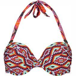 Womens Kai Push Up Bikini Top