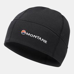 Montane Mens Iridium Beanie Black