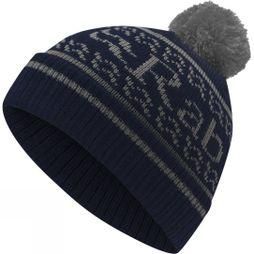 Rab Rock Bobble Hat Deep Ink/Ink