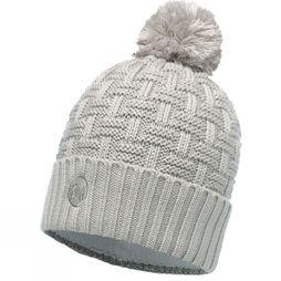 Airon Knitted & Polar Fleece Hat