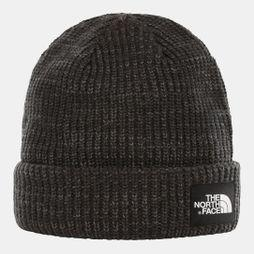 The North Face Mens Salty Dog Beanie TNF Black