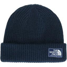 The North Face Mens Salty Dog Beanie Urban Navy