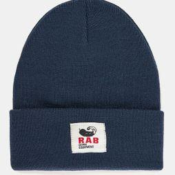 Rab Essential Beanie Deep Ink