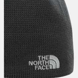 The North Face Bones Recycled Beanie Asphalt Grey