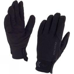 SealSkinz Dragon Eye Glove Black