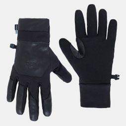The North Face Etip Leather Glove TNF Black