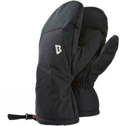 Mountain Equipment Mens Mountain Mitt Gloves Black