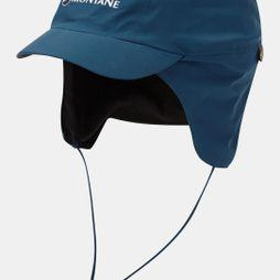 Montane Mens Mountain Squall Cap Narwhal Blue