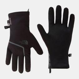 The North Face Mens Gore-Tex Infinium Closefit Softshell Glove TNF Black