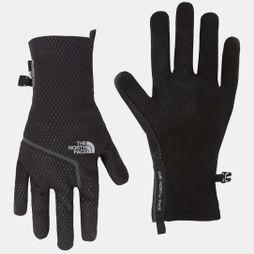 The North Face Mens Gore-Tex Infinium Closefit Tricot Glove TNF Black