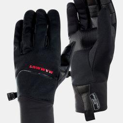 Mammut Mens Astro Glove Black