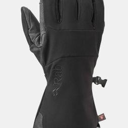 Rab Mens Baltoro Glove Black