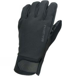 SealSkinz Men's Waterproof All Weather Insulated Glove Black