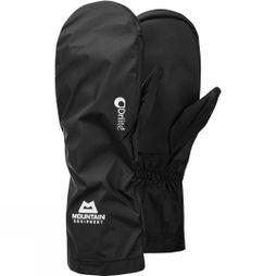 Mountain Equipment Men's Drilight Overmitt Black