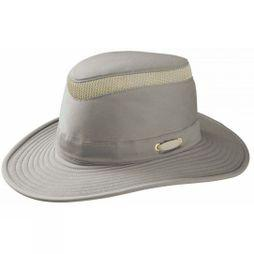 Tilley T4MO-1 Hikers Hat Khaki/Olive Underbrim