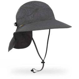 Sunday Afternoons Mens Ultra Adventure Hat SHADOW
