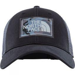 The North Face Mens Mudder Trucker Hat TNF Black/Asphalt Grey