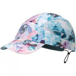 Buff Pack Run Hat R-Irised Aqua