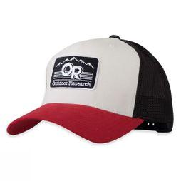 Outdoor Research Advocate Trucker Hat ADOBE