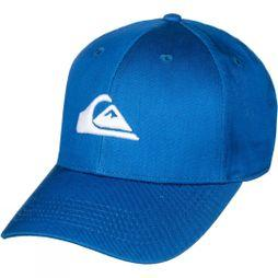 Quiksilver Mens Decades Cap Real Teal