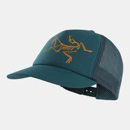 Arc'teryx Men's Bird Trucker Hat Labyrinth