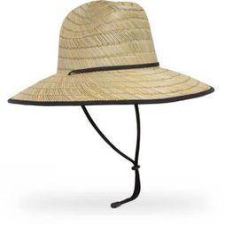 Sunday Afternoons Mens Sun Guardian Hat NATURAL