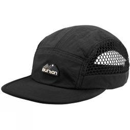 Burton Mens Performance Cordova Hat True Black