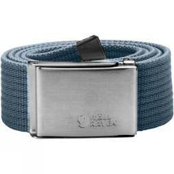 Fjallraven Mens Canvas Belt Dusk