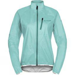 Vaude Womens Drop Jacket III Glacier