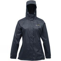 Regatta Womens Pack It Jacket II Midnight