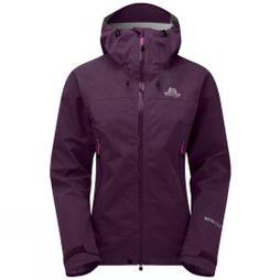 Mountain Equipment Womens Rupal Jacket Blackberry