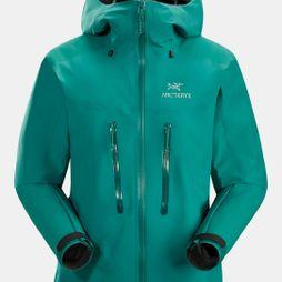 Arc'teryx Women's Alpha AR Jacket Illusion