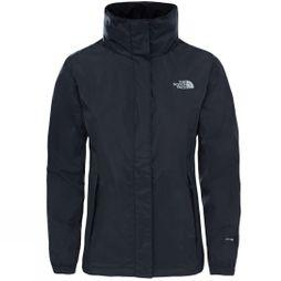 The North Face Womens Resolve 2 Jacket  TNF Black