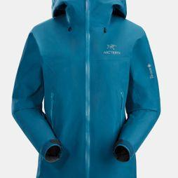 Arc'teryx Womens Beta LT Jacket Lliad