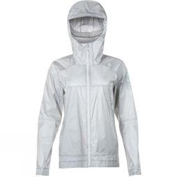 Rab Womens Flashpoint 2 Jacket Silver