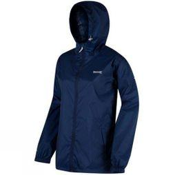 Regatta Womens Pack-It Jacket III Midnight