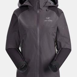Arc'teryx Womens Beta AR GTX Jacket Whiskey Jack