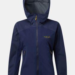 Women's Kinetic Alpine Jacket