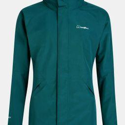 Berghaus Women's Highland Ridge Jacket IA Atlantic Deep