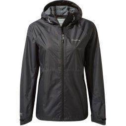 Craghoppers Womens Juno Jacket Black
