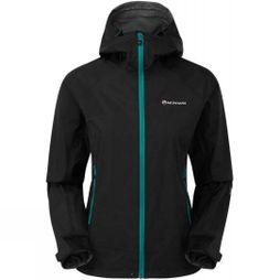 Montane Women's Atomic Jacket Black
