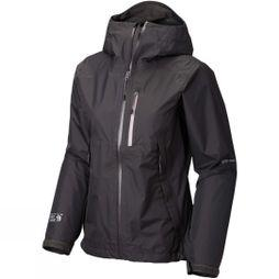 Mountain Hardwear Womens Exposure/2 GTX Paclite Jacket Void