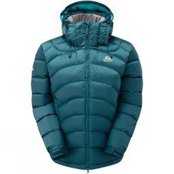 Mountain Equipment Womens Lightline Jacket Legion Blue