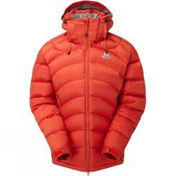 Mountain Equipment Womens Lightline Jacket Bracken
