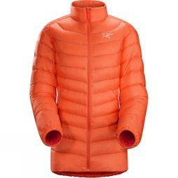 Womens Cerium LT Jacket
