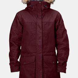 Womens Barents Parka W