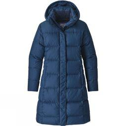 Womens Down With It Parka