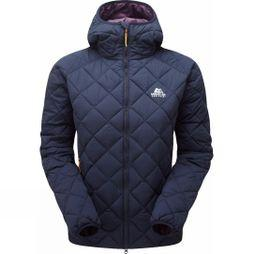 Mountain Equipment Womens Fuse Jacket Cosmos
