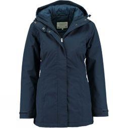 Womens Ontario Padded Jacket
